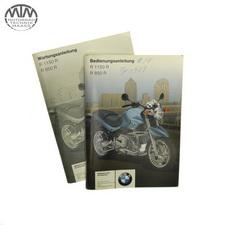 Bedienungsanleitung BMW R1150R (R21/R28)