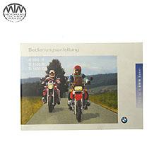 Bedienungsanleitung BMW R1100GS (259)