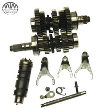 Getriebe Yamaha XJR1300 (RP02)
