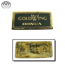 Emblem Tank Honda GL1100 Goldwing (SC02)