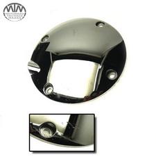 Motordeckel links Harley Davidson XL883 Sportster Deluxe