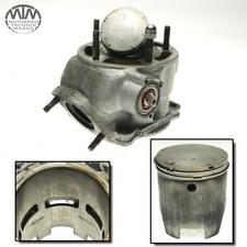 Zylinder & Kolben KTM 125 LC2
