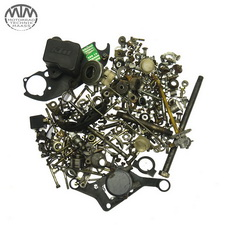 Schrauben & Muttern KTM 125 LC2