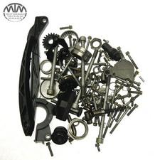 Schrauben & Muttern Motor Beta RR400 4T Enduro