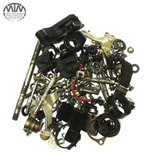 Schrauben & Muttern Fahrgestell Beta RR400 4T Enduro