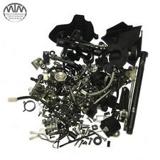 Schrauben & Muttern Fahrgestell KTM 990 Super Duke R (LC8 EFI)