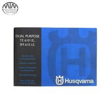 Bedienungsanleitung Husqvarna SM610 (A100AB)
