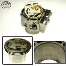 Zylinder & Kolben Husqvarna SM610 (A100AB)