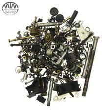 Schrauben & Muttern Fahrgestell Husqvarna SM610 (A100AB)