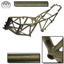 Rahmen, Fahrzeugpapiere & Vermessungsprotokoll Ducati 900SS Supersport (906SC)