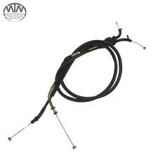Gaszug Satz Yamaha XJ600N (4BR)
