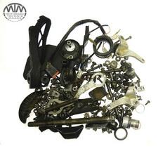 Schrauben & Muttern Fahrgestell Beta RR450 4T