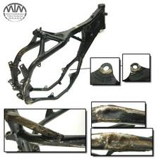 Rahmen, Fahrzeugbrief, Fahrzeugschein & Vermessungsprotokoll Beta RR450 4T