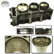 Zylinder & Kolben Benelli Tre-K 1130