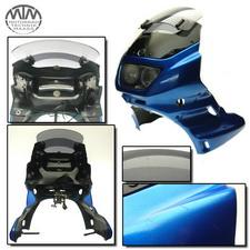 Verkleidung vorne / Maske Yamaha XJR1300 (RP02)