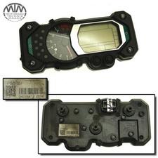 Tacho, Cockpit Yamaha XT1200ZA Super Tenere (DP01)