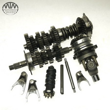 Getriebe Yamaha XT1200ZA Super Tenere (DP01)