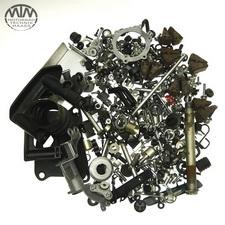Schrauben & Muttern Fahrgestell Yamaha XT1200ZA Super Tenere (DP01)