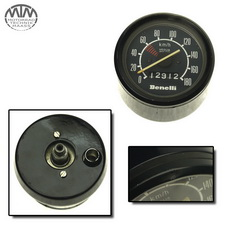 Tacho, Tachometer Benelli 125 2C/SE