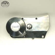 Motordeckel links Benelli 125 2C/SE