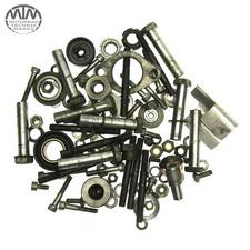 Schrauben & Muttern Motor Benelli 125 2C/SE