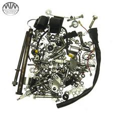 Schrauben & Muttern Fahrgestell Benelli 125 2C/SE