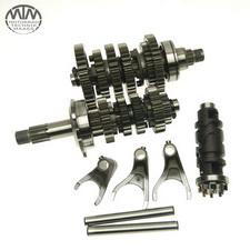 Getriebe Yamaha XJ6N (RJ19)