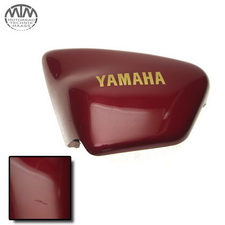 Verkleidung links Yamaha XV125 Virago (5AJ)
