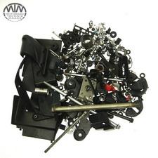 Schrauben & Muttern Fahrgestell Suzuki SFV650A Gladius (WVCX)
