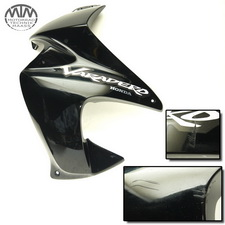 Verkleidung links Honda XL125V Varadero (JC32)