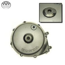 Motordeckel links Honda XL125V Varadero (JC32)