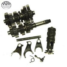 Getriebe Honda NT700VA Deauville (RC52)