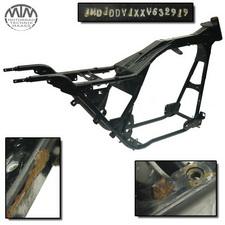 Rahmen, Fahrzeugpapiere & Messprotokoll Harley Davidson FLHT 1450 Electra Glide