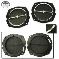 Gitter Lautsprecher Harley Davidson FLHT 1450 Electra Glide