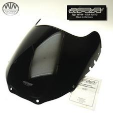 Windschild MRA Yamaha YZF750R (4HN)