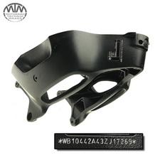 Rahmen, Fahrzeugbrief, Fahrzeugschein & Vermessungsprotokoll BMW R1200CL (K30)