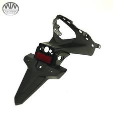 Halter Nummernschild / Verkleidung Heck Honda CB500XA (PC64)
