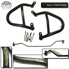 Sturzbügel Satz SW Motech Honda CB500XA (PC64)