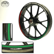 Felge vorne Aprilia RS4 125 (TW)