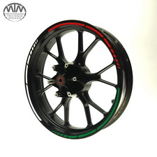 Felge hinten Aprilia RS4 125 (TW)