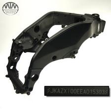 Rahmen, Fahrzeugpapiere & Vermessungsprotokoll Kawasaki ZX-10R Ninja (ZXT00E)
