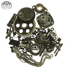 Schrauben & Muttern Motor BMW R60/5