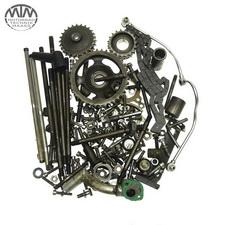 Schrauben & Muttern Motor Moto Guzzi 850-T3 California