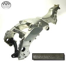 Rahmen, Fahrzeugbrief, Fahrzeugschein & Vermessungsprotokoll BMW K1200LT