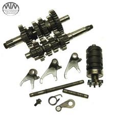 Getriebe Yamaha DT125RH (DE03)