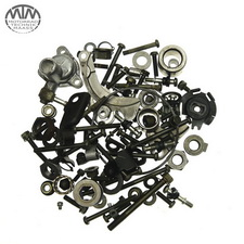 Schrauben & Muttern Motor Yamaha DT125RH (DE03)