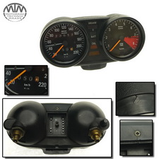 Tacho, Cockpit BMW R90/6