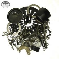 Schrauben & Muttern Motor BMW R90/6