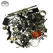 Schrauben & Muttern Fahrgestell BMW R90/6