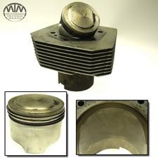 Zylinder & Kolben links Moto Guzzi California 3 ie (VY)